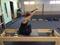 Pilates for Triathletes: Swim
