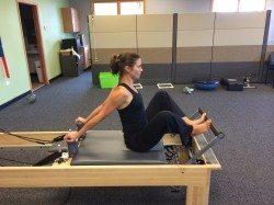 Pilates for Triathletes: Swim