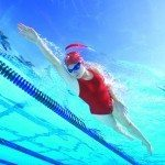 Pilates for Triathletes: Swim Part II. Abdominal activation with trunk rotation